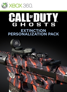 Call of Duty®: Ghosts - Pack Extinction