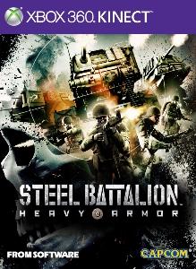 Pack de mapas 1 de Steel Battalion: Heavy Armor
