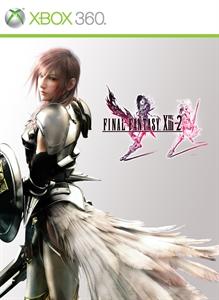 FINAL FANTASY XIII-2 追加コンテンツセレクション
