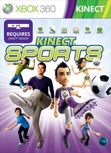 """""""Kinect Sports""""-Party-Paket"""