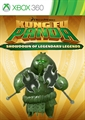 Kung Fu Panda Skin: Maître Ours Jombie