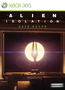 Carátula del juego Alien: Isolation - Safe Haven