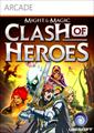 Might & Magic Clash of Heroes - Advanced opponents!