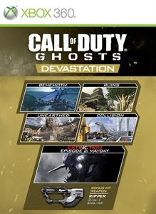 Call of Duty®: Ghosts - Devastation