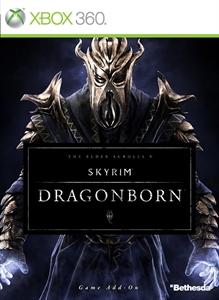 The Elder Scrolls V: Skyrim: Dragonborn (Deutsch)