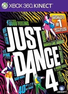 Just Dance 4 Heavy Cross - Gossip