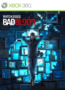 Carátula del juego Watch_Dogs Bad Blood - Part 1