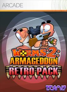 Carátula del juego Retro Pack