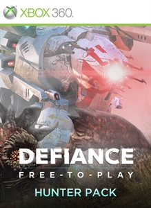 Defiance: Pack Chasseur