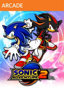 Sonic Adventure™ 2: Battle Mode DLC