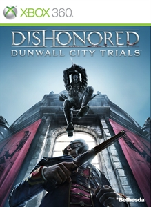 Dunwall City Trials