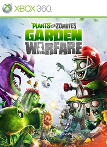Plants vs. Zombies Garden Warfare Zomboss Down Pack