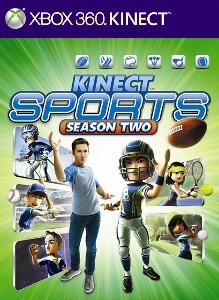 Kinect Sports: Season Two - пакет соревнований #2