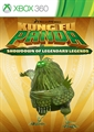 Kung Fu Panda Skin: Maître Poulet Jombie