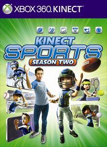 "Kinect Sports, сезон 2 - пакет ""Соревнования"" №1"
