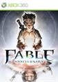 Fable Villain's Weapons and Outfits Pack