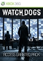 Watch_Dogs Access Granted Pack