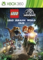 Pack LEGO® Jurassic World