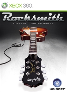 Rocksmith™ Foo Fighters