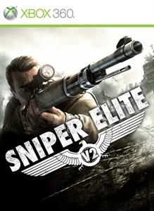 Sniper Elite V2 - Assassinate The Führer