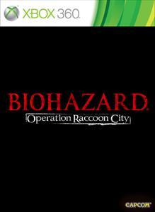 BIOHAZARD Operation Raccoon City PV 1