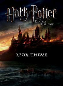 Harry Potter and the Deathly Hallows Pic Pack