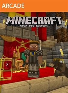 Minecraft ファンタジー テクスチャ パック