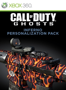Call of Duty®: Ghosts - Paquete Infierno