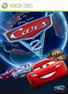 Cars 2: The Video Game -  Boost