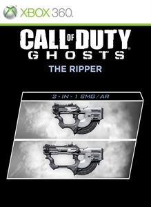 Call of Duty®: Ghosts - Arma - O Ripper