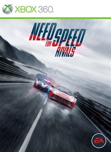 Need for Speed™ Rivals Content Update