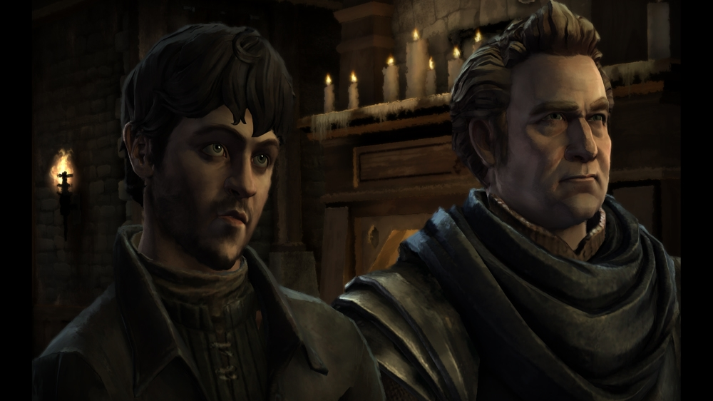 Image from Game of Thrones - Season Pass (Episodes 2-6)