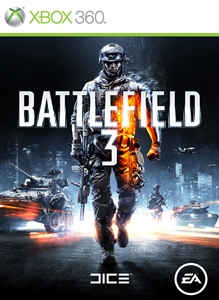 Battlefield 3™ Pack de textura HD