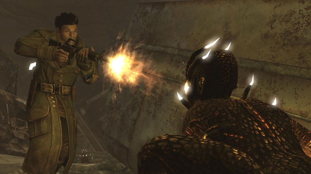 Image from Fallout: New Vegas - Lonesome Road (English)