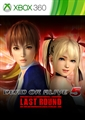 DOA5LR Deception Costume Set
