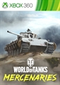World of Tanks - Skullcap Ultiem