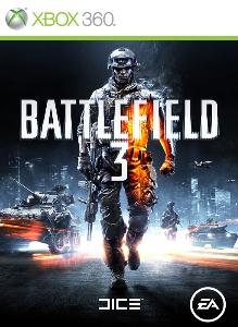 Промо-комплект для Battlefield 3