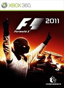 F1 2011 VIP Pass