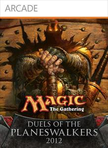 Magic 2012 Deck Pack (somente multijogador)