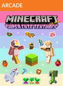 Minecraft Super Cute Texture Pack