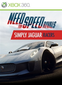 Need for Speed™ Rivals Simply Jaguar Racers