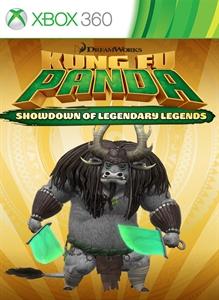 Kung Fu Panda Personaje: Kai