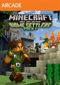 Minecraft Biome Settlers Skin Pack 1