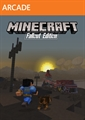 Mash-up Fallout Minecraft