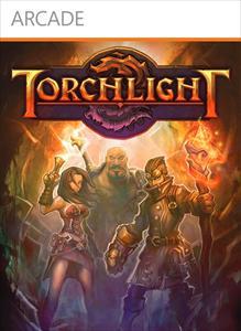 Torchlight Trailer