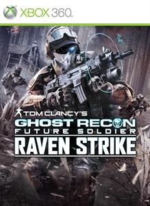 Raven Strike DLC Pack