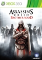 "Assassin's Creed Brotherhood - DLC ""La disparition de Da Vinci"""